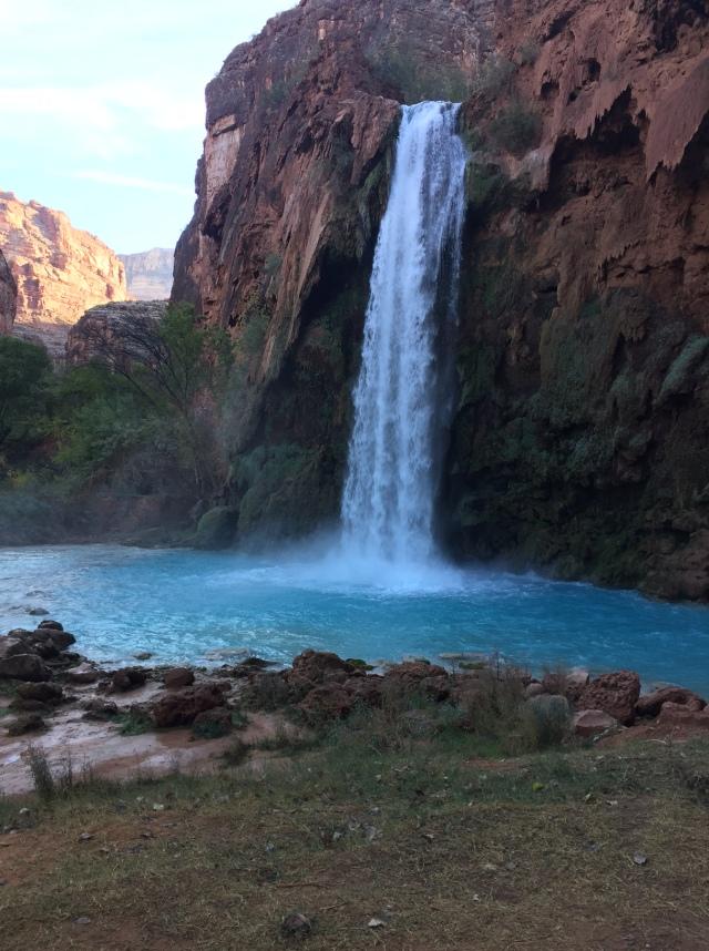havasupai-falls