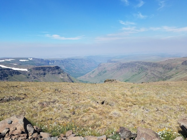 Steens Mountain Run2